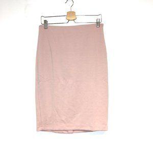 NWT philosophy ponte stretch pencil skirt midi 6